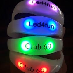 Opaska LED